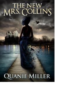The New Mrs. Collins by Quanie Miller